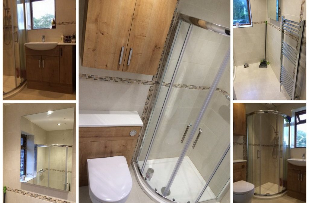 BATHROOM FITTERS HONITON – NEW BATHROOM RECENTLY INSTALLED IN OUR LOCAL TOWN.
