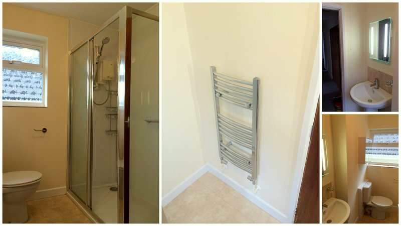 WALK IN SHOWER HONITON | SIDMOUTH | WEST HILL | EXETER | EXMOUTH