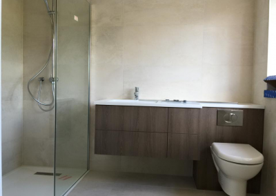 High End Bathroom Referb Honiton, Devon