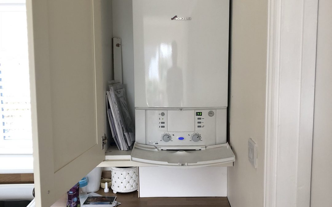 Replacement Boiler Honiton
