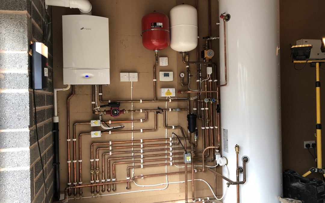 Boiler Replacement Honiton – Exeter – Sidmouth – Exmouth
