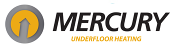 mercury - underfloor heating