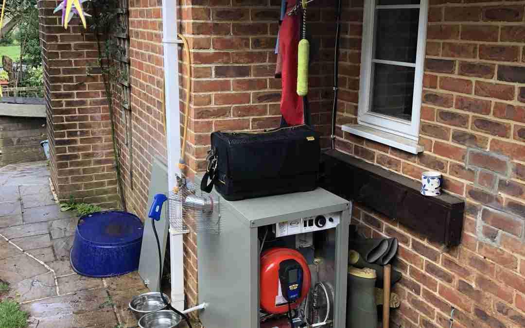 Oil Boiler Repair Honiton