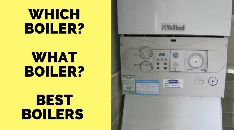 New Boiler Quote Comparison Exeter