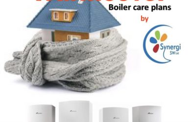 Heating Cover Plans Honiton | Exeter