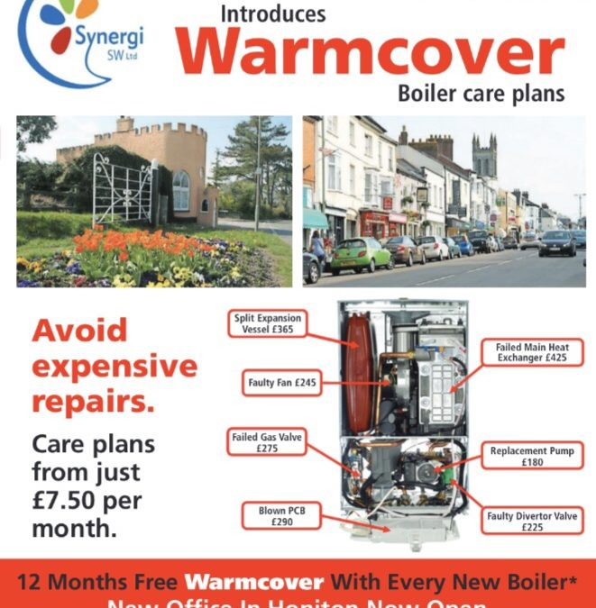 Boiler Breakdown Cover Exeter