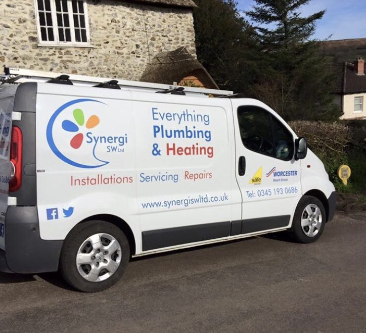 Gas Engineer Honiton