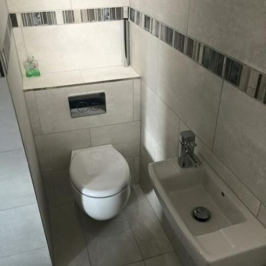 Local bathroom installers